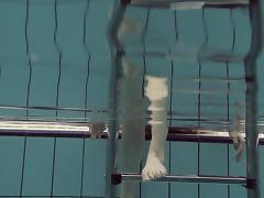UnderwaterShow Video: Katya Okunewa tube porn video