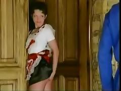 German scene 6 Three-Some tube porn video