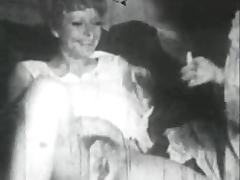 Retro Porn Archive Video: Femmes seules 1950's 02 tube porn video