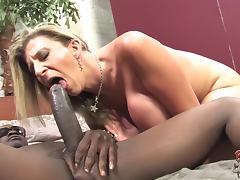 Cute Sara Jay Has Interracial Sex With A Big Black Cock tube porn video