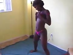 Cameraman cops a feel tube porn video