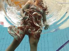 UnderwaterShow Video: Krasula Fedorchuk tube porn video