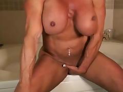 Lynn Hawt Muscle Baths tube porn video