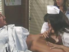Carmen Hart and Kirsten Price, So Fucking Hot! Naughty Nympho Nurses Fuck the Patient FFM Roleplay Threeway! tube porn video