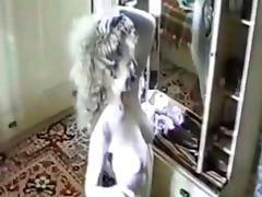 Vintage amateur porn couple make sexy times tube porn video