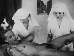 Retro Porn Archive Video: Retro 1920's 10 tube porn video