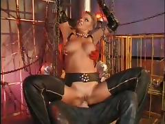 Chains, Love Juices and Asses MC169 tube porn video