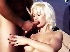 Nothing excites Nina Cherry more than the thrill of public sex. Shes... tube porn video