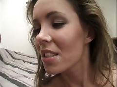 Papa - Playful Centerfold Gets Coochie Ass Filled tube porn video