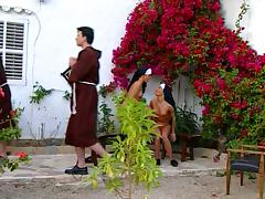 italian priests and nuns  jk1690 tube porn video