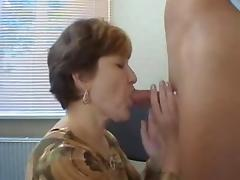 delightsome russian aged woman tube porn video