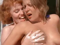 Voyeur Wanker And Red Hairy Cunt tube porn video