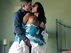Giselle Mari And Mick Blue Go Really Hardcore Fulfilling A Fantasy tube porn video