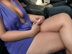 Two juicy and sexy ones are having so much fun tube porn video
