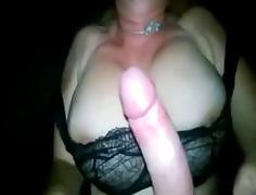 Boobs Fuck #26 (Unfaithful Danish GILF vs. Swedish BWC) tube porn video