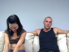 The ex-con tube porn video