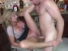 Best Fucked With Stepmom,By Blondelover! tube porn video