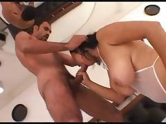 sexy hairy latina milf tube porn video