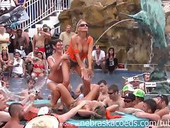 unspeakable debauchery at florida pool party tube porn video