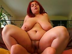 Fabulously floppy Blanka tube porn video