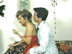 PJ Sparxx & Peter North - Last Good Sex (1993) tube porn video