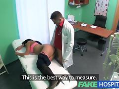 doctors cock turns patients frown upside down tube porn video