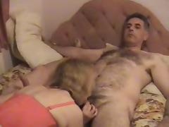 brit mature 3some tube porn video