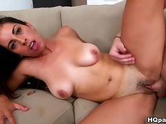 8thStreetLatinas - Can i get a ride tube porn video