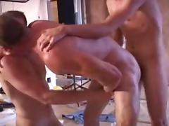 Steaming Hot Gay Orgy   -  nial tube porn video