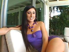 Luscious Lopez Does Miami tube porn video