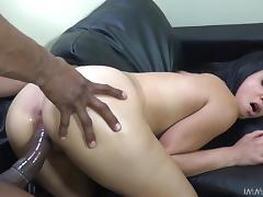 ashley squirting after fucked by a big cock tube porn video