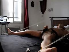 SELF BONDAGE 3 bis tube porn video