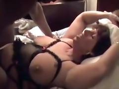 Wifes birthday present tube porn video