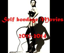 Self bondage movies tube porn video