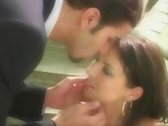 Russian Milf Fuck Big Moroccan Cock tube porn video