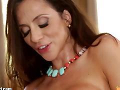 MommysGirl Step-Mom and Dillion Trib Pussies tube porn video
