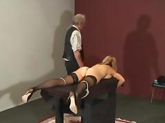 caned and flogged tube porn video