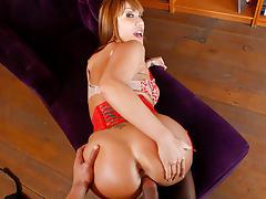 Ava Devine & Carlo Carrera in House Wife 1 on 1 tube porn video