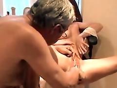 Opa besorgt es Oma tube porn video