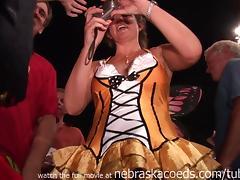 Street Festival Party Sluts Key West Florida tube porn video