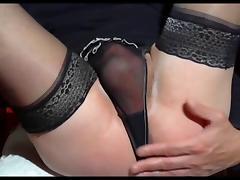Petit plaisir tube porn video