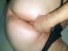hot turkish bbw anal play tube porn video