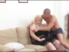 Dicke Titten nasses Loch tube porn video